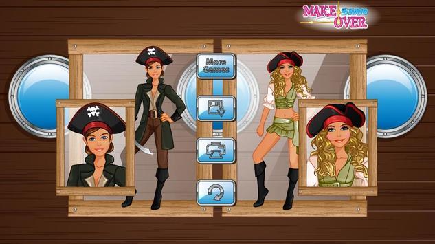 Makeover Studio XL screenshot 5