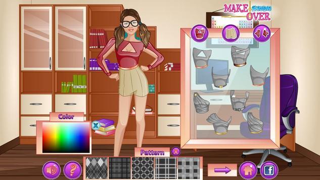Makeover Studio XL screenshot 2