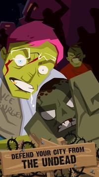 Rebuild 3: Gangs of Deadsville screenshot 4