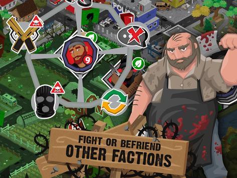 Rebuild 3: Gangs of Deadsville screenshot 8