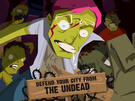 Rebuild 3: Gangs of Deadsville screenshot 14