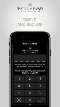 Hôtel de Paris Monte-Carlo apk screenshot