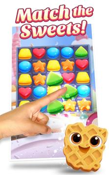 Cookie Jam Blast Poster