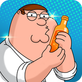 Install Game android Family Guy- Another Freakin' Mobile Game APK best