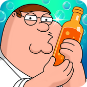 Family Guy- Another Freakin' Mobile Game icon