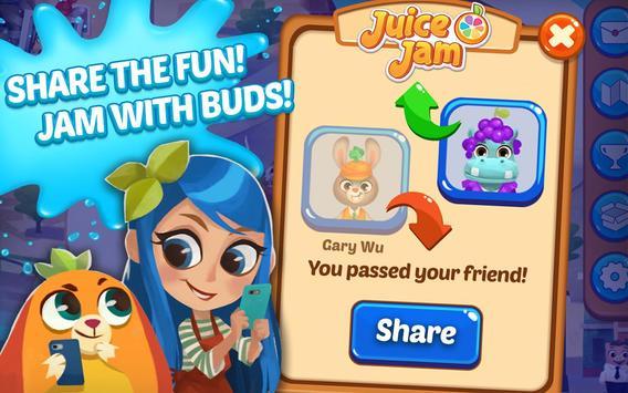 Juice Jam captura de pantalla 14