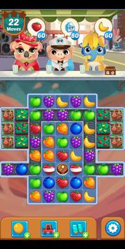 Juice Jam - Puzzle Game & Free Match 3 Games apk screenshot