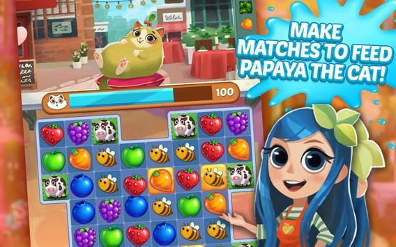 Juice Jam apk screenshot