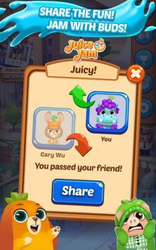 Juice Jam captura de pantalla 6