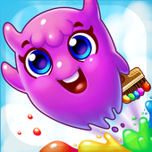 Paint Monsters icon