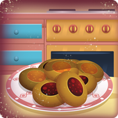 Cooking Butter Cookies icon