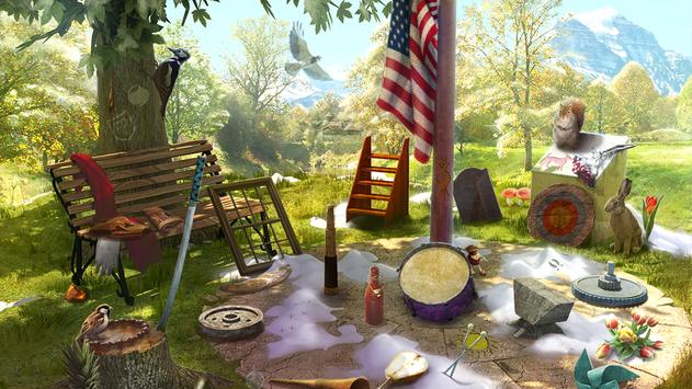 Hidden FREE Valley of Fear 3 screenshot 3