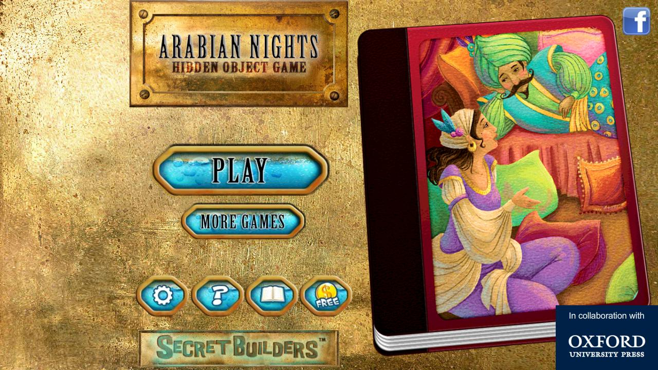 Gratis Juego Mil Y Una Noches For Android Apk Download