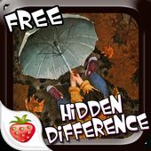 Rainy Day Dream Game FREE icon