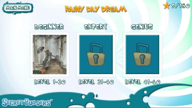 Rainy Day Dream Game FREE screenshot 11