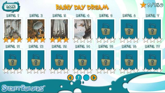 Rainy Day Dream Game FREE screenshot 16