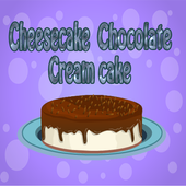 cooking chocolate cake games icon