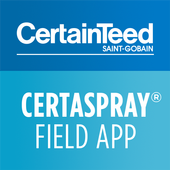 CertaSpray Troubleshooting App icon