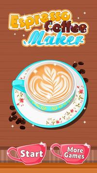 Coffee Maker poster