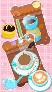Coffee Maker screenshot 1