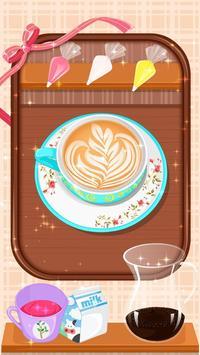 Coffee Maker screenshot 2