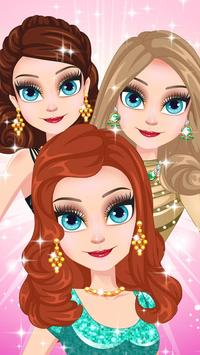 Night Party Makeup poster