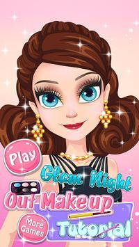 Night Party Makeup screenshot 10