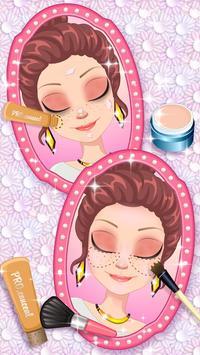 Night Party Makeup screenshot 1