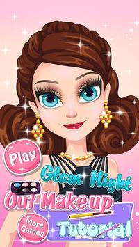 Night Party Makeup screenshot 4
