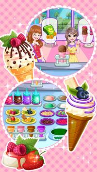 Ice Cream Shop apk screenshot