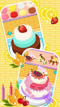 Summer Party Cake apk screenshot
