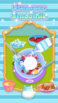 Smoothie Maker apk screenshot