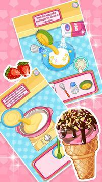 Ice Cream Maker poster