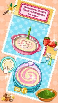 Ice Cream Maker screenshot 13