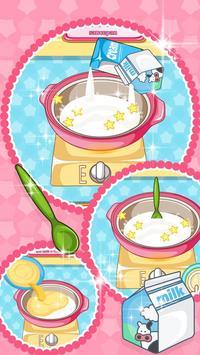 Ice Cream Maker screenshot 1