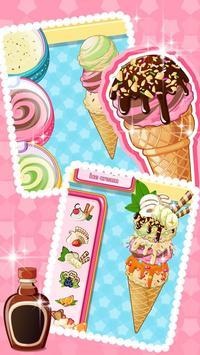 Ice Cream Maker screenshot 2