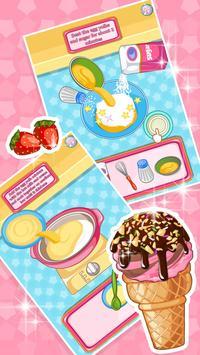 Ice Cream Maker screenshot 6