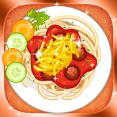 Pasta & Meatballs icon