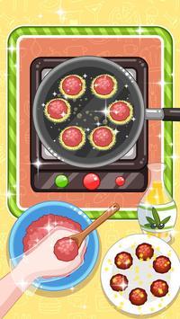 Pasta & Meatballs apk screenshot