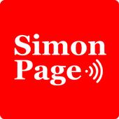 Simon Page Academy icon