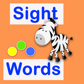 Sight Words Show icon