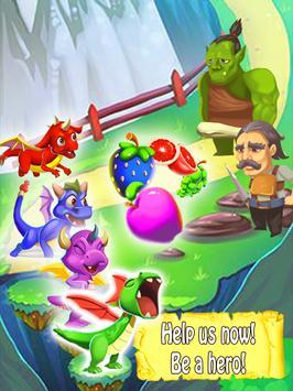 Wonder Dragons apk screenshot