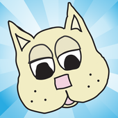Talking Kitty Cat Box Cleanup icon