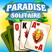 Paradise Solitaire icon