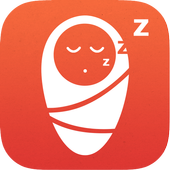 Ahgoo Baby Monitor - audio and video monitoring icon