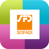 Sofadi icon