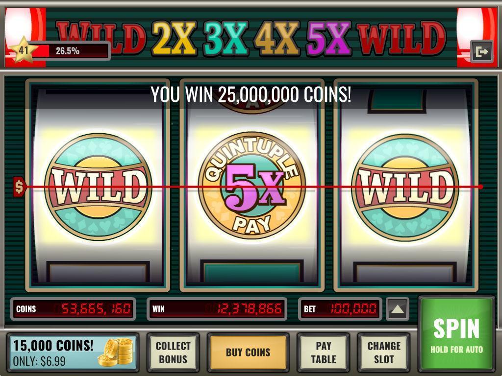 Slot America