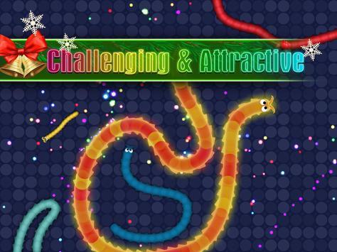 Snake IO: play with buddies apk screenshot