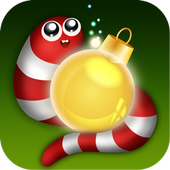 Slitherio Battle - MMO Slither icon