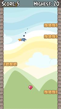 Angry Crow Survival screenshot 1